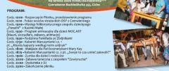 Fundacja Partnerstwo dla Środowiska oraz PLM Partnerami III. Małopolskiego Rodzinnego Pikniku Ekologicznego na Podhalu