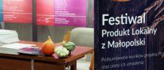 Coraz większy dostęp do produktów lokalnych z Małopolski